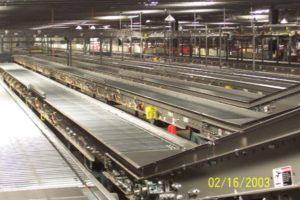 MH Conveyor